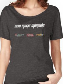 New Magic Moments Women's Relaxed Fit T-Shirt