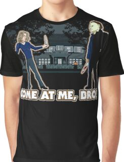 It's Halloween, Come At Me Bro! Graphic T-Shirt