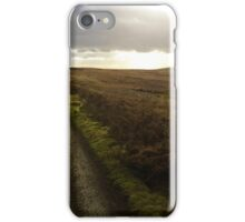 North York Moors National Park, UK iPhone Case/Skin