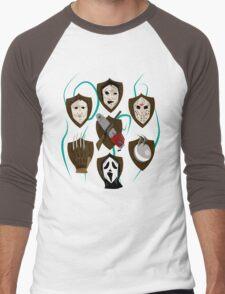 I like to keep trophies Men's Baseball ¾ T-Shirt