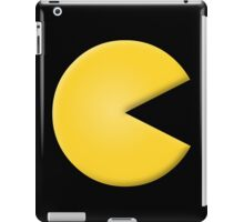 pac man iPad Case/Skin