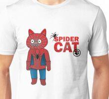 SpiderCat Unisex T-Shirt