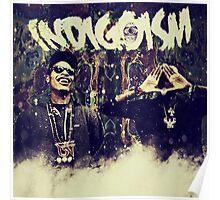 indigoism 2 Poster