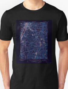 New York NY Troy 139374 1950 62500 Inverted T-Shirt
