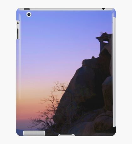 Fantasy Sunrise iPad Case/Skin