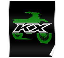KX Poster