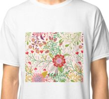 Floral Pattern #37  Classic T-Shirt