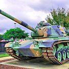 Tank by RickDavis