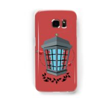The Love Zapper Samsung Galaxy Case/Skin