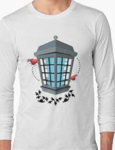 The Love Zapper Long Sleeve T-Shirt