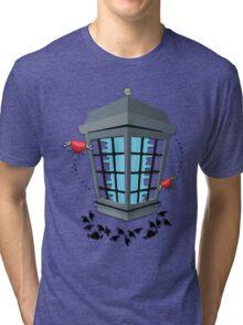 The Love Zapper Tri-blend T-Shirt
