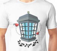 The Love Zapper Unisex T-Shirt