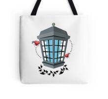 The Love Zapper Tote Bag