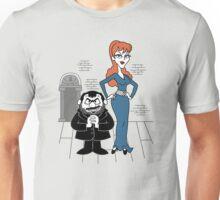 A Fiendish Plan Unisex T-Shirt