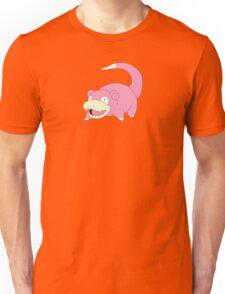 Slow is good - pokemon style Unisex T-Shirt