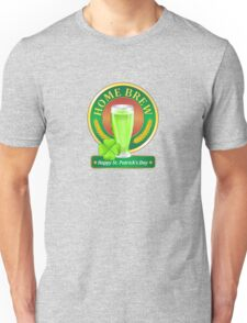 Happy St. Patrick's Day - Green Beer Unisex T-Shirt