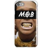 asap rocky 2 iPhone Case/Skin