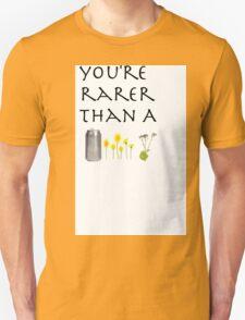 dandelion and burdock T-Shirt