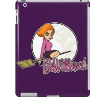 Willow Rosenberg-Bewitched! iPad Case/Skin
