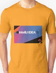 Intellij IDEA 15 T-Shirt