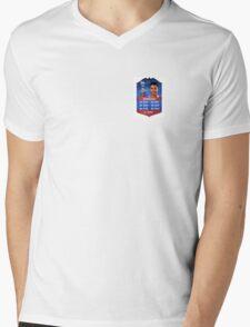 Cristiano Ronaldo Mens V-Neck T-Shirt
