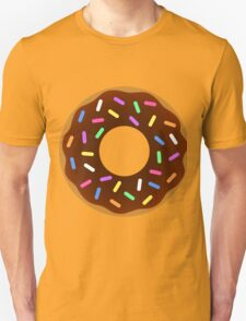 Chocolate Clipart Candy Food T-Shirt