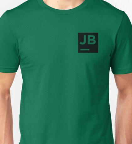 Jetbrains logo Unisex T-Shirt