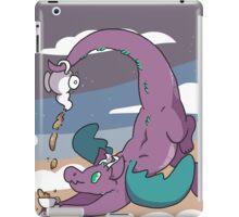 Teapot Dragon iPad Case/Skin