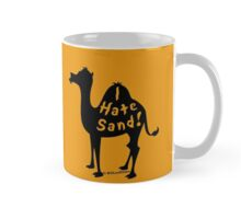 Camel Gripe Mugs Mug