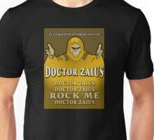 Rock Me, Dr Zaius! Unisex T-Shirt