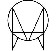 Owsla Label by Skrillex (White) by 10Drops