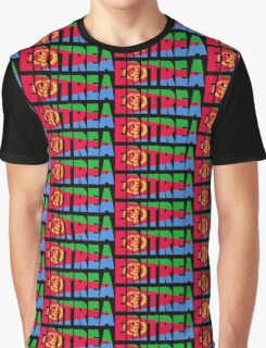 Eritrea Graphic T-Shirt