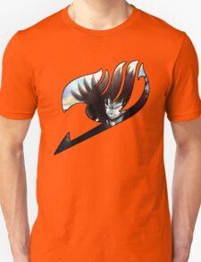 Gajeel Iron Guild Mark T-Shirt