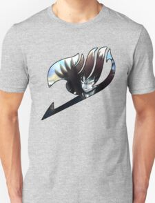Gajeel Iron Guild Mark T-Shirt
