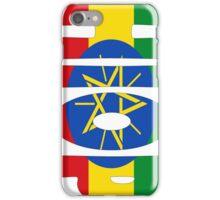 Ethiopia iPhone Case/Skin