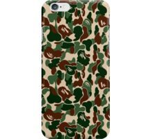 ARMY iPhone Case/Skin
