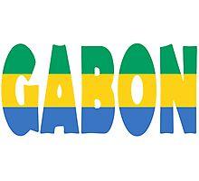 Gabon Photographic Print