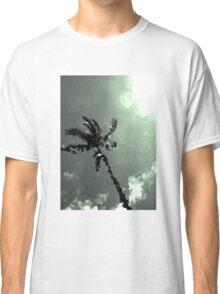 Palm in Summersun Classic T-Shirt