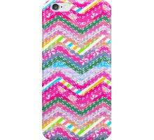 Cute and ptretty style color desing iPhone Case/Skin