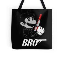 BRO Tote Bag