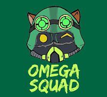 Teemo Omega Squad League of Legends T-Shirt