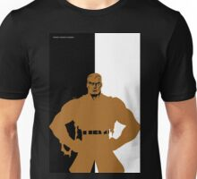 BRONZE Unisex T-Shirt