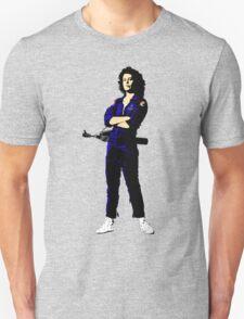 Ripley - Tee Print Unisex T-Shirt