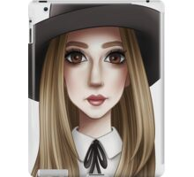COVEN iPad Case/Skin