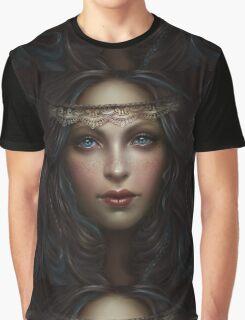Succumber Graphic T-Shirt