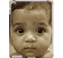 And I Thought We had a Special Connection... iPad Case/Skin