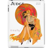Bathing Beauty iPad Case/Skin