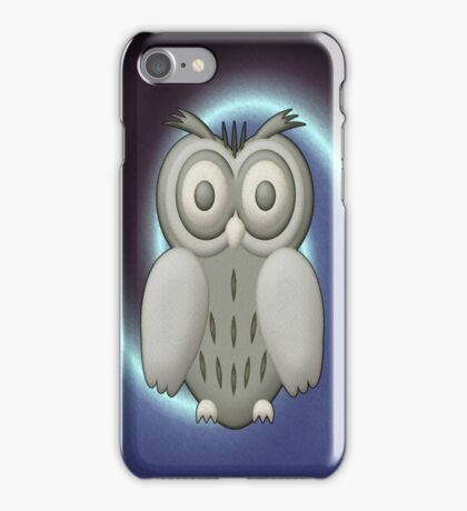 WHO .. WHO .. ME .. ME .. iphone case iPhone Case/Skin