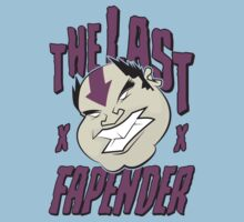 The Last FAPENDER  by ikaccass