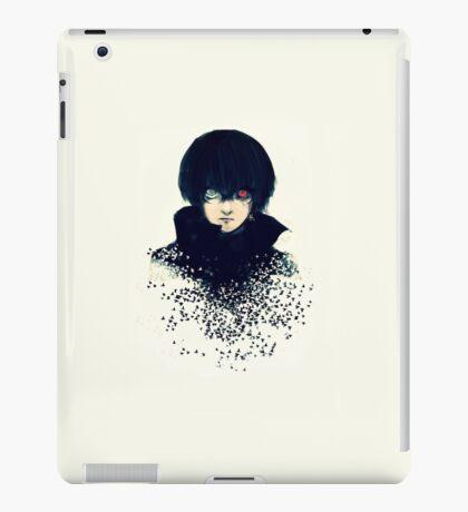 Kaneki Ken :RE iPad Case/Skin